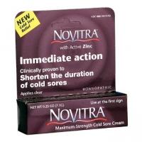 Creme protectrice peau 7.1 gr , Novitra