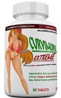 Curvimore Extreme 90 Caps