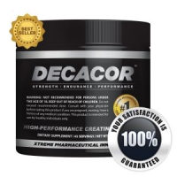 DECACOR CREATINE 225 GR