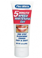 DENTS BLANCHES EN 5M - GEL TUBE DE 85 GR