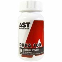 DHEA 100mg - 60 CAPS