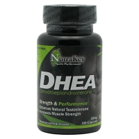 DHEA 50 MG   100 CAPS