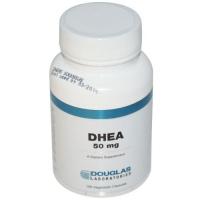 DHEA DOUGLAS 50 MG 100 CAPS