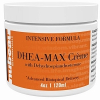DHEA MAX CREME 120ML