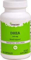DHEA -100MG- 60CAPSULES