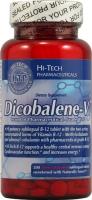 DICOBALENE-V 200 CAPS