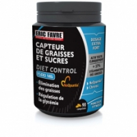 DIET CONTROL 90 CAPS COUPE FAIM NATUREL