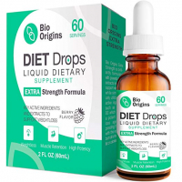 DIET DROPS 600ML