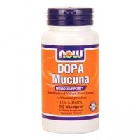 DOPA Mucuna (90 VCaps) dopamine