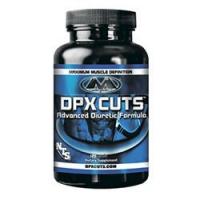 DPX CUTS  120 CAPS