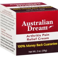 DREAM CREAM CREME ANTI-DOULEUR  ARTHRITE  60 ML