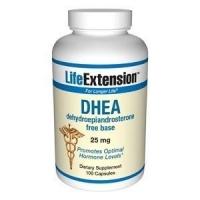 DHEA 25 MG 100 CAPS