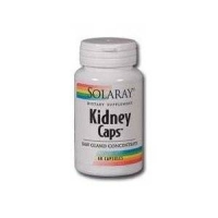 Diuretic Kidney Caps, 60 capsules