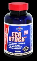 ECA STACKER - 90 CAPS -50 MG