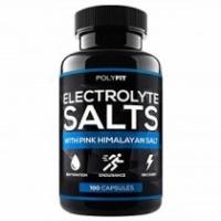 ELECTROLYTE SALTS 100 CAPS