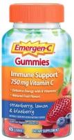 EMERGEN VITAMINE C IMUNITE 75 CAPS