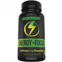 ENERGY ET FOCUS 60 CAPS