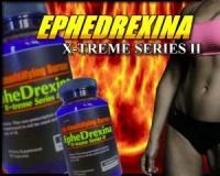 EPHEDREXINA FAT BURNER