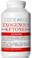 EXOGENOUS KETONES 240 CAPS
