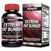 EXTREME FAT BURNER 90 CAPS