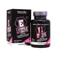 E-FEM 60 CAPS ANTI AGING