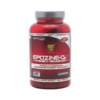 EPOZINE - O2 NT  180 caps