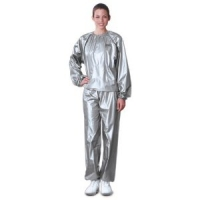 Everlast for Her Sauna Suit -Combinaison complete taille unique