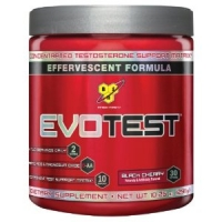 EVOTEST BOOSTER TESTOSTERONE 300 GR   300