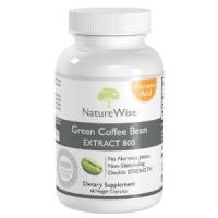 EXTRAIT CAFE VERT  800 avec GCA , Boostez votre Metabolisme