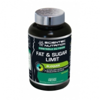 FAT AND SUGAR 90 CAPSULES