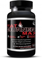 FAT BURNER MAX COUPE FAIM-60CAPS