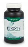 FEMINEX 90 CAPS  LIBIDO FEMME