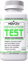 FINAFLEX - REVOLUTION TEST 60 CAPS