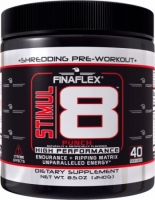 FINAFLEX - STIMUL8 40 SERVINGS