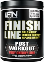 FINISH LINE - IFORCE NUTRITION 600 gr