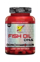 FISH OIL 1000 MG DNA 100 SOFTGELS