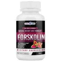 FORSKOLIN EXTRACT 500MG 60 GELULES