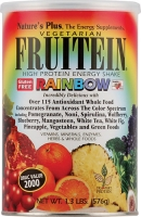 FRUITEIN PROTEINE 100% FRUITS 576 GR