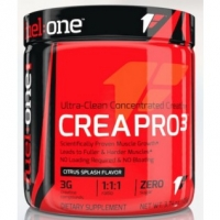 FUEL ONE CREAPRO3  30 PORTIONS