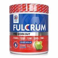 FULCRUM PRE WORKOUT 300 GRAMMES