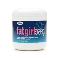 FatGirlSleep-170 gr - Maigrir en dormant