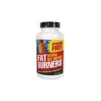 Fat Burners Natural Diet Support Tablets - 100 caps