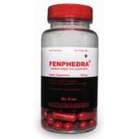 FENPHEDRA 90 Capsules , Minceur