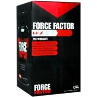 Force Factor (120 capsules) - Puissant hémo-dilatateur