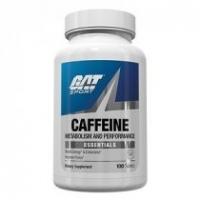 GAT CAFFEINE 100 CAPS