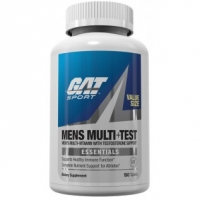 GAT SPORT HOMME MULTI+ TEST