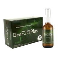 GENFEN20  PLUS SPRAY   CAPS