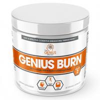 GENIUS BURN 60 CAPS