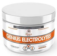 GENIUS ELECTROLYTES 157 GR