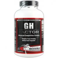 GH FACTOR 180 CAPS